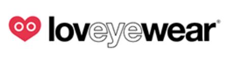 Loveyewear  logo