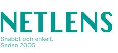 Netlens  logo